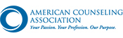 American Counseling Association - official website